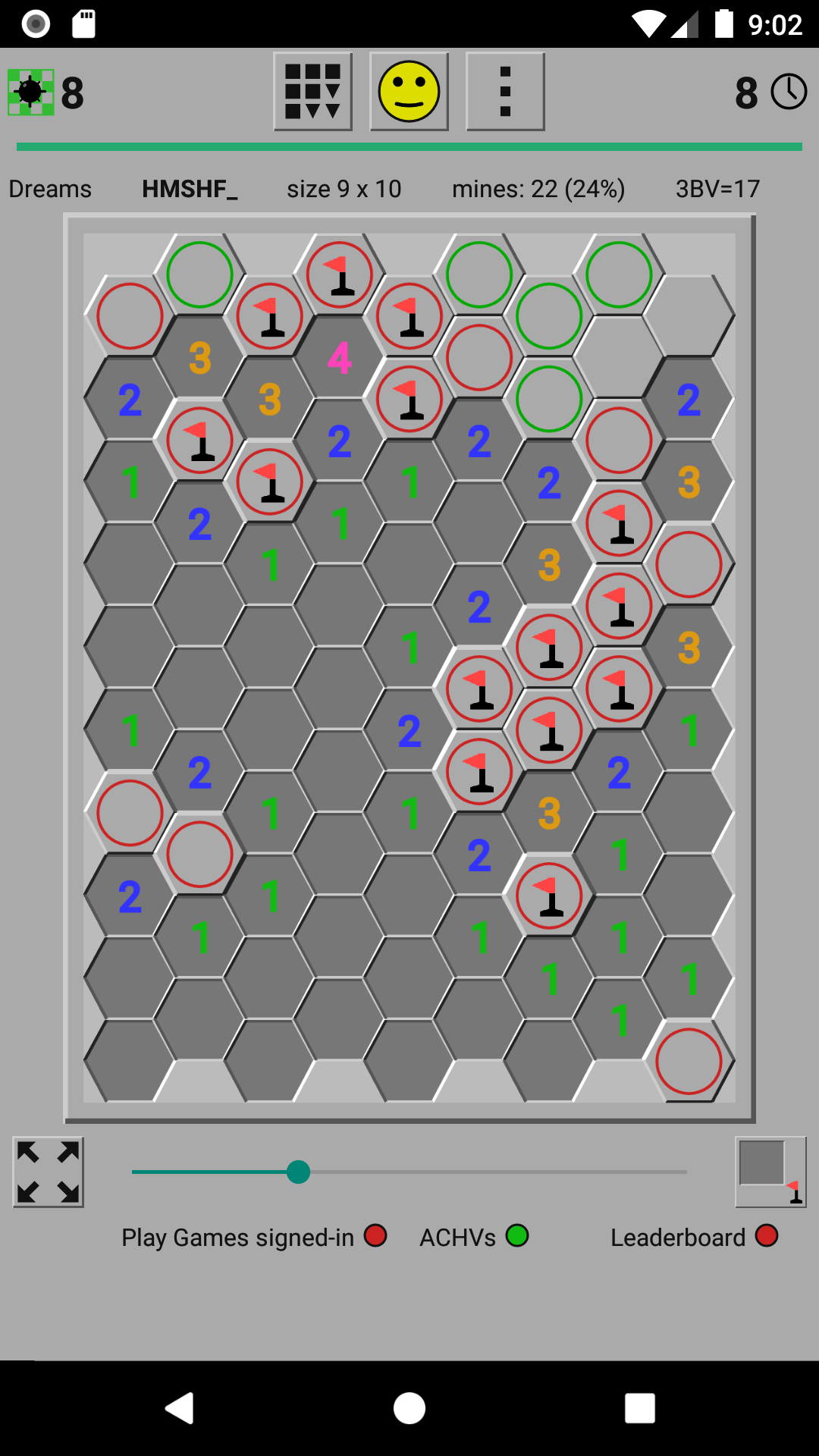Minesweeper Dreams pic 2